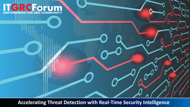 [*CPE] Accelerating Threat Detection with Real-Time Security Intelligence