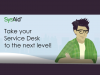 Take Your SysAid Service Desk to the Next Level