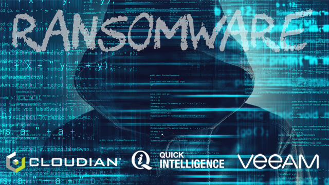 Protect your data from Ransomware