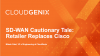 SD-WAN Cautionary Tale: Retailer Replaces Cisco