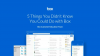 5 Things you didn't know you could do with Box