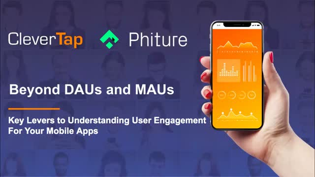Beyond DAUs and MAUs: 3 Key Levers to Understanding User Engagement