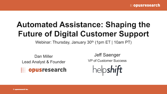 Automated Assistance: Shaping the Future of Digital Customer Support