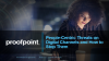 People-Centric Threats on Digital Channels and How to Stop Them