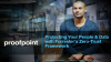 Protecting Your People and Data - Featuring Forrester's Zero Trust Framework