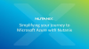 Simplifying Your Journey to Microsoft Azure with Nutanix