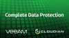 Complete Data Protection with Cloudian and Veeam