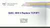 QUIC – Will it Replace TCP/IP?
