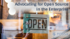Advocating for Open Source in the Enterprise