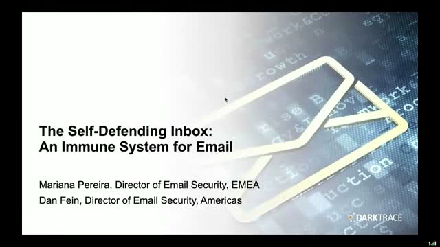 The Self-Defending Inbox: An Immune System for Email