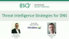 Threat Intelligence Strategies for DNS