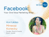 Facebook: Your One Stop Marketing Shop