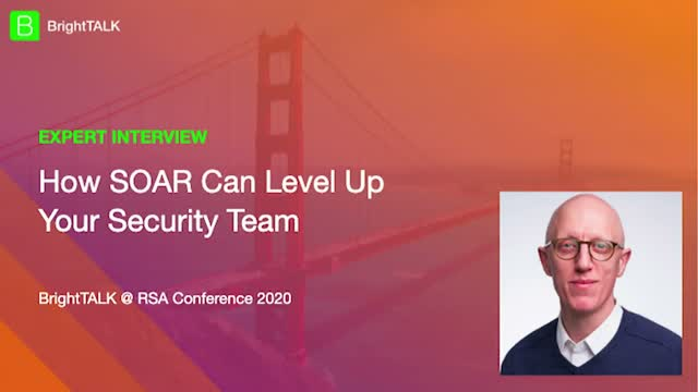 How SOAR Can Level Up Your Security Team