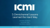 5 Omnichannel Lessons Learned the Hard Way