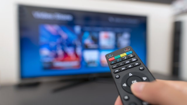 Broadcaster VOD: Delivering the next-generation of catch-up viewing