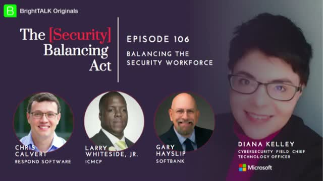 Balancing the Security Workforce