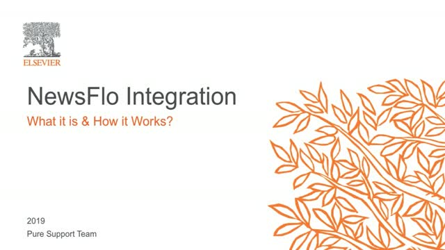 NewsFlo Integration: What It Is & How It Works?