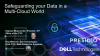 Safeguarding your Data in a Multi-Cloud World