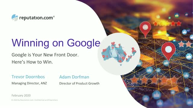 How to Win with Google: Hyper Local Marketing