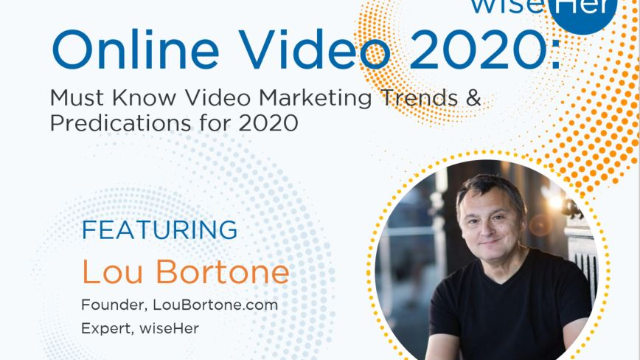 Online Video 2020: Must-Know Video Marketing Trends & Predictions for 2020