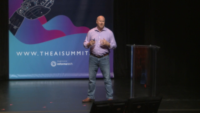 KEYNOTE   How everyday life is powered by AI on AWS (AI Summit SF 2019)