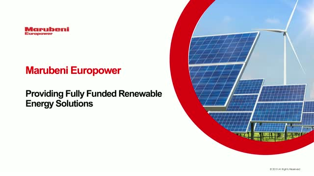Fully funding onsite renewable energy in the post subsidy era
