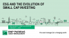 ESG and the Evolution of Small Cap Investing