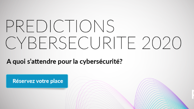Predictions Cybersecurite 2020