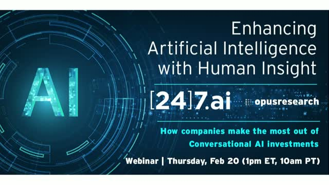 Enhancing Artificial Intelligence with Human Insight
