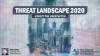 Threat Landscape 2020 – Expect the Unexpected