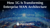 How 5G Is Transforming Enterprise WAN Architecture