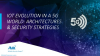 IoT Evolution in a 5G World: Architectures & Security Strategies