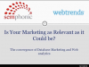 Is Your Marketing As Relevant as it Should Be
