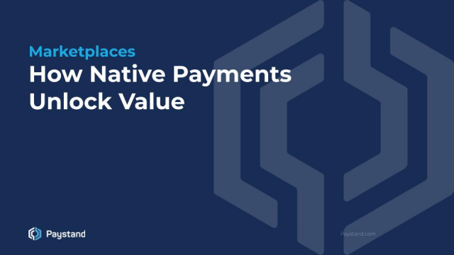 How Native Payments Can Unlock Value for Your Startup