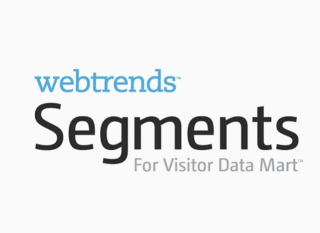 Segments Product Tour