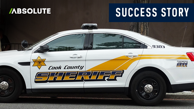 Success Story: Learn  how the Sheriff's Office fortifies its endpoint security
