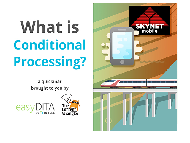 [Quickinar] What is Conditional Processing?