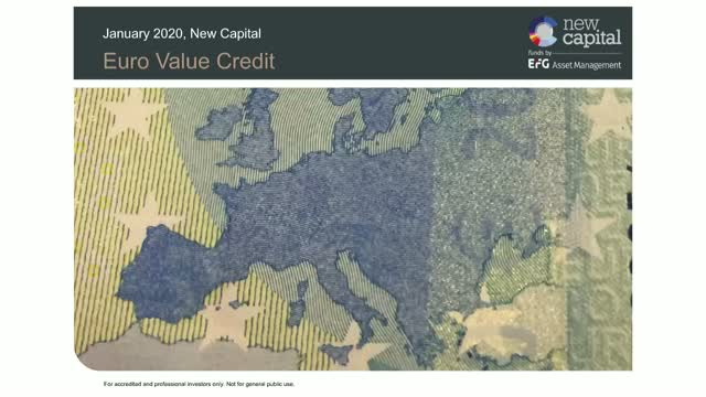 Euro Value Credit - Q4 review