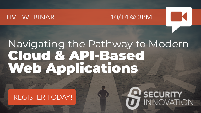 Navigating the Pathway to Modern Cloud and API-Based Web Applications