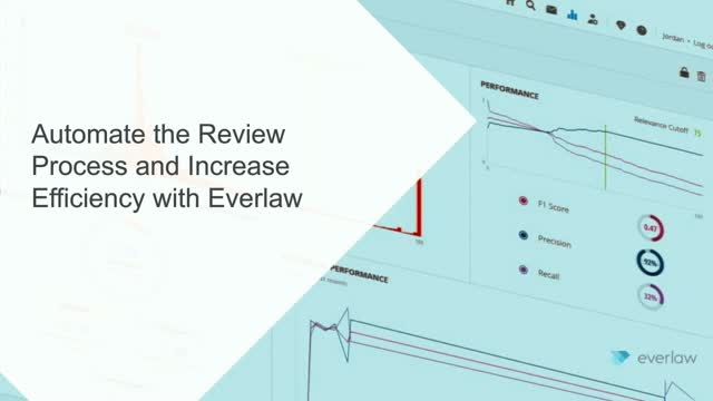 Automate the Review Process and Increase Efficiency with Everlaw