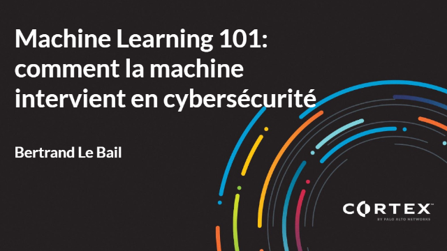 Machine Learning 101: comment la machine intervient en cybersécurité