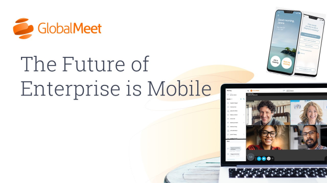 The Future of Enterprise is Mobile