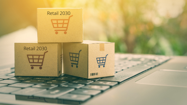 Retail 2030: The future of the store