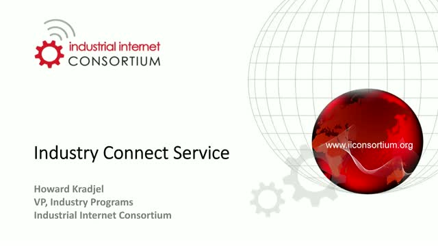 Introducing the Industry Connect Service - Build your DX Solutions Team
