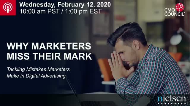 Why Marketers Miss Their Mark