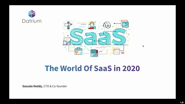2020 IT Industry Predictions on SaaSification, Cloud Migration & DR Strategies