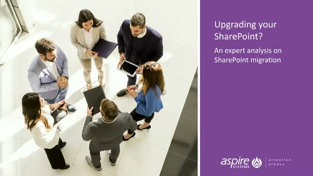 Upgrading Your SharePoint? An Expert Analysis on Online/On-Prem/Hybrid Migration