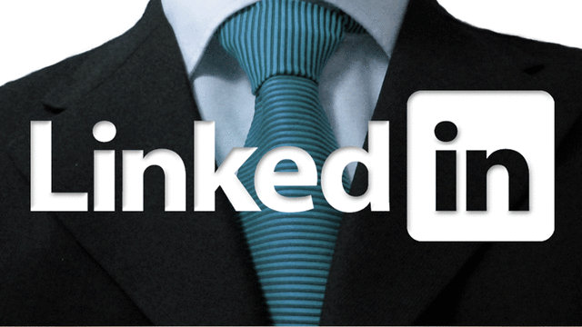 Webinar: Your next client is on LinkedIn but are you ready?
