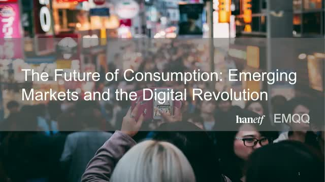 The Future of Consumption: Emerging Markets and the Digital Revolution