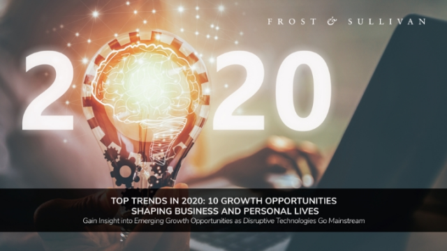 10 Growth Opportunities Shaping Businesses and Personal Lives